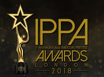 IPPA AWARDS 2018 - BAAGHI